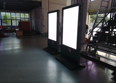 China Outside Media PH3.91 Outdoor Full Color Led Display W 256 x H 384 dots factory
