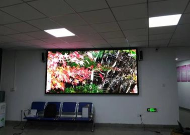 China IP65 outdoor led video display For Stage Performance / P3.91HD LED Display distributor