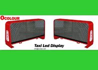 Outdoor Taxi LED Display